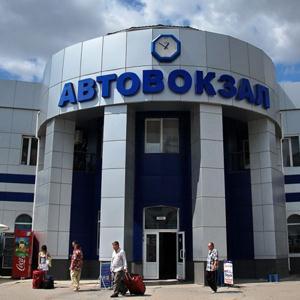 Автовокзалы Шипуново