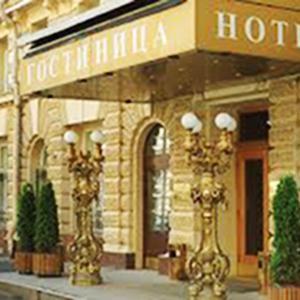 Гостиницы Шипуново