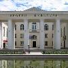 Дворцы и дома культуры в Шипуново