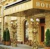 Гостиницы в Шипуново