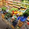 Магазины продуктов в Шипуново