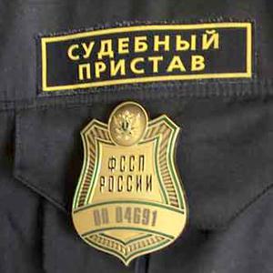 Судебные приставы Шипуново