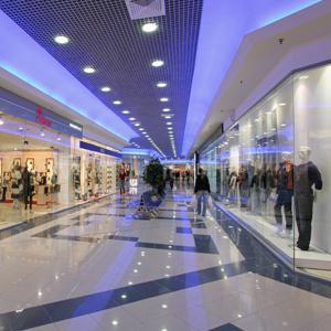 Торговые центры Шипуново