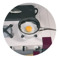 Гостиница Сухонский тракт - иконка «кухня» в Шипуново